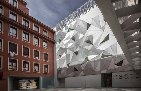 El Museo ABC uno de los museos de Madrid