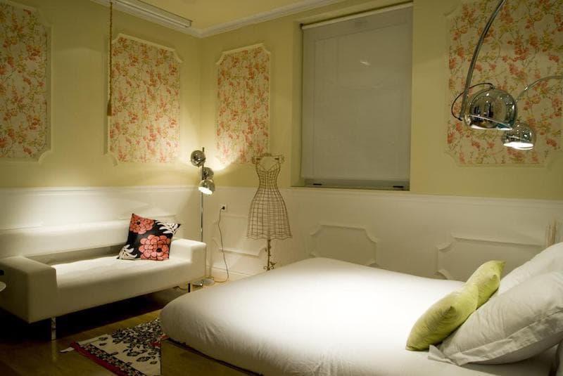 Hoteles en la guía de Madrid gratis en pdf