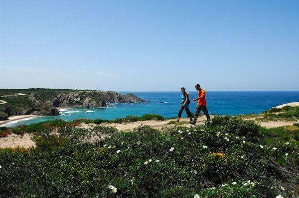 experiencias eco chic en Alentejo recorrer la costa