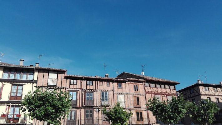 Visita al museo del vino de Toro y su plaza mayor