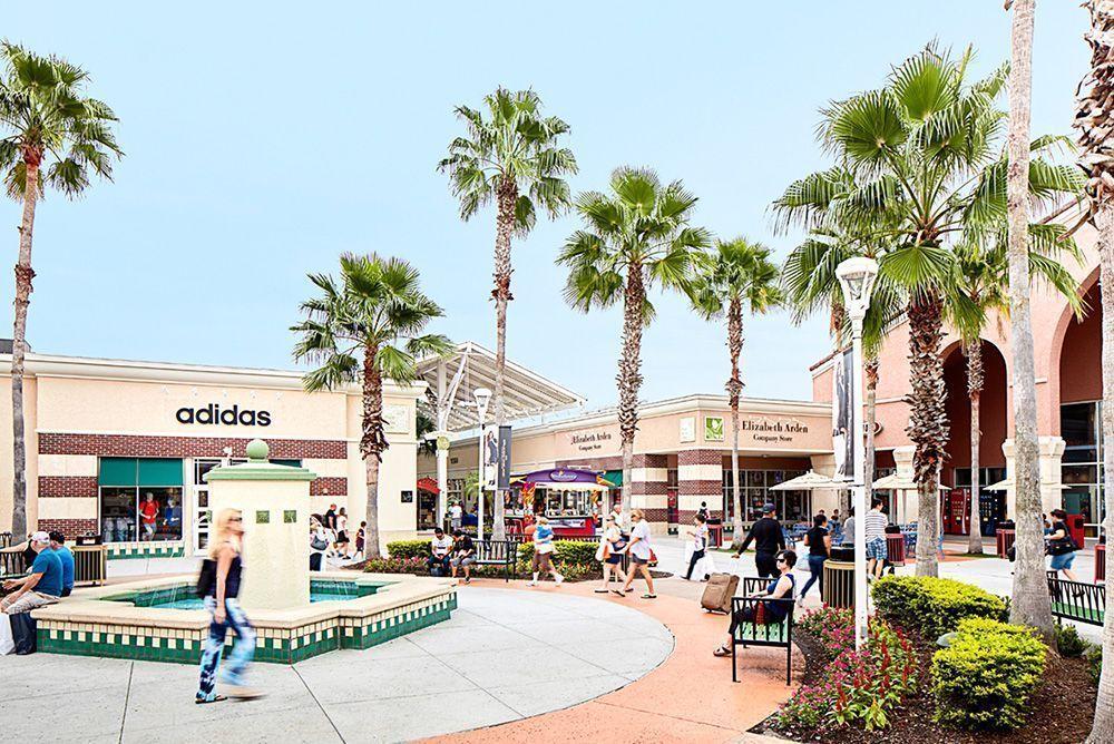 5 propuestas de compras en Orlando