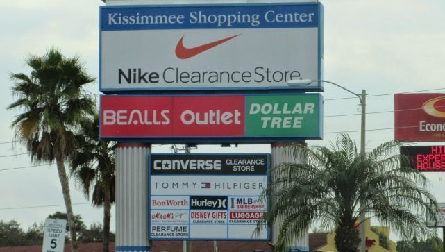 Clearence Store