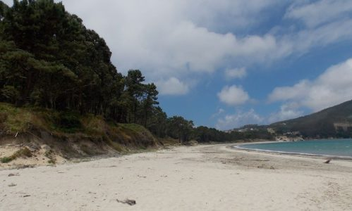 Playas cerca de Viveiro