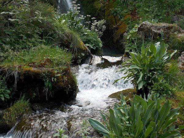 Cascadas par ver en Babia