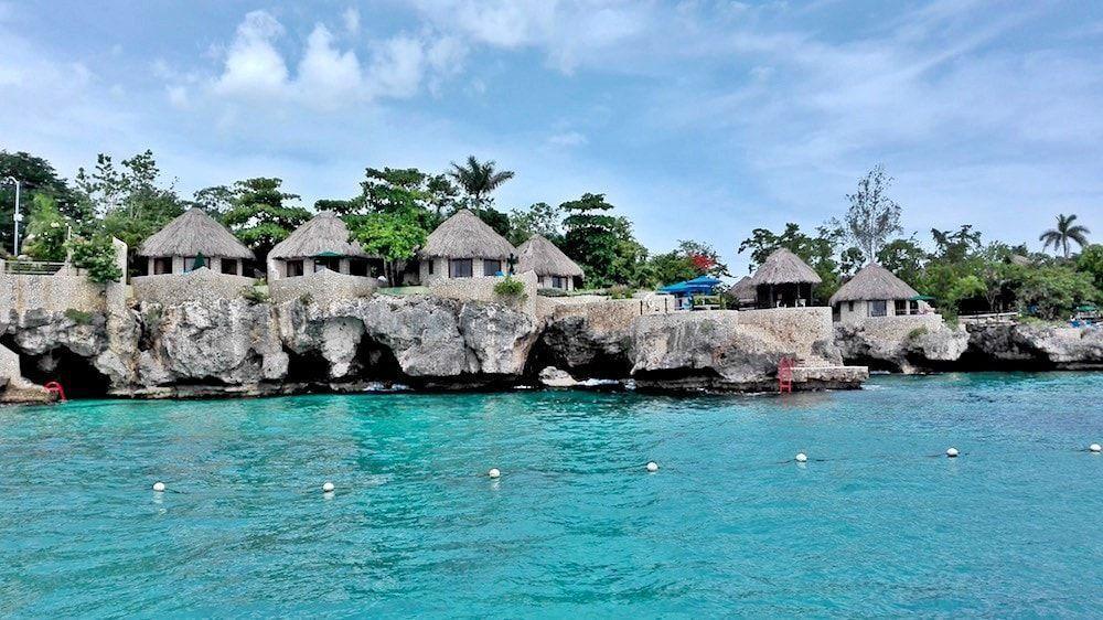 Negril en Jamaica