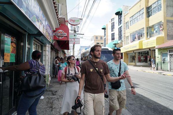 Turismo en Mo-Bay Jamaica