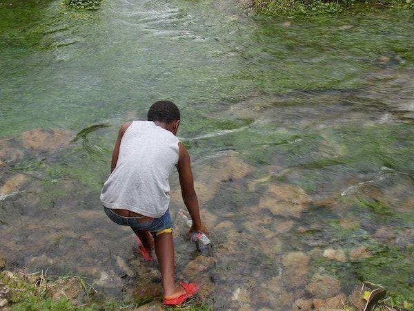 Río de Jamaica