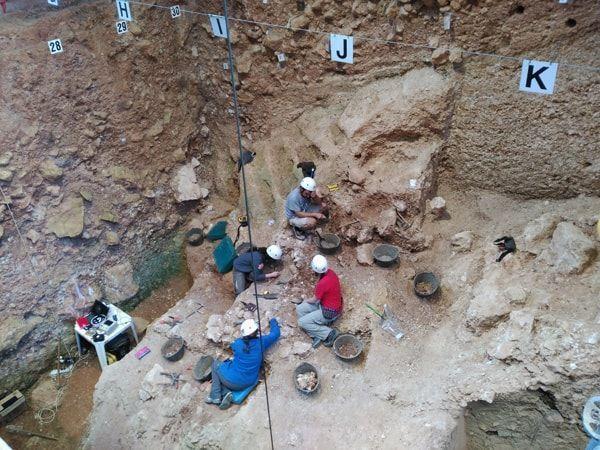Entradas gratis Atapuerca