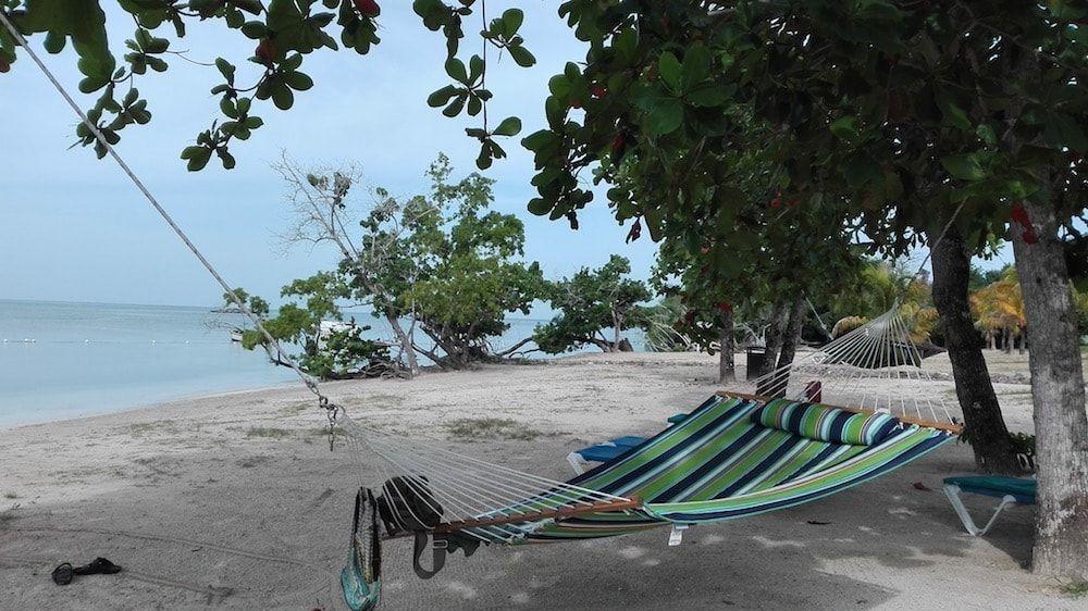 Disfrutar de un resort en Jamaica