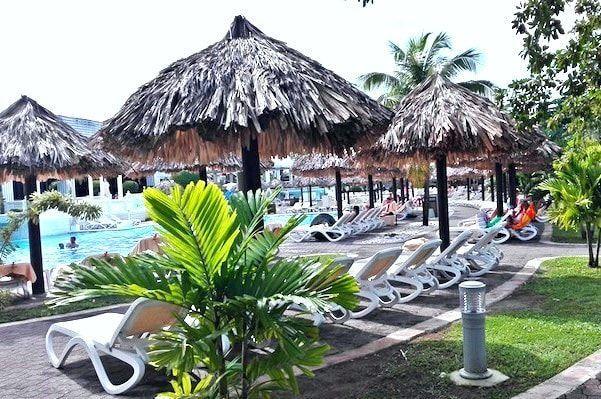Riu Club Negril un resort en Jamaica