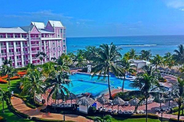 Riu Ocho Ríos un resort en Jamaica