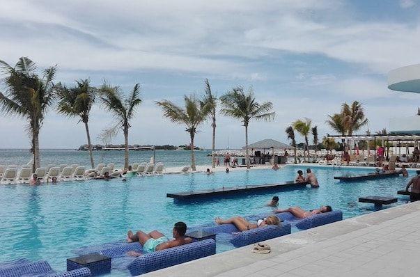 Hotel Riu Reggae en Montego Bay