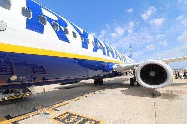 Ryanair vuelos a Estocolmo
