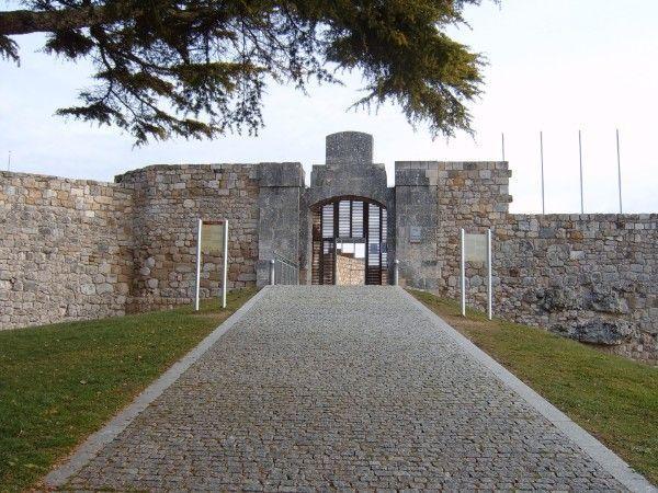 Información de El Castillo de BUrgos