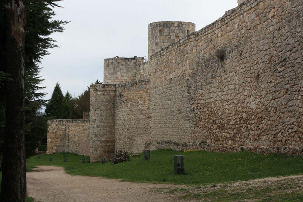 Horarios y precios de El Castillo de Burgos