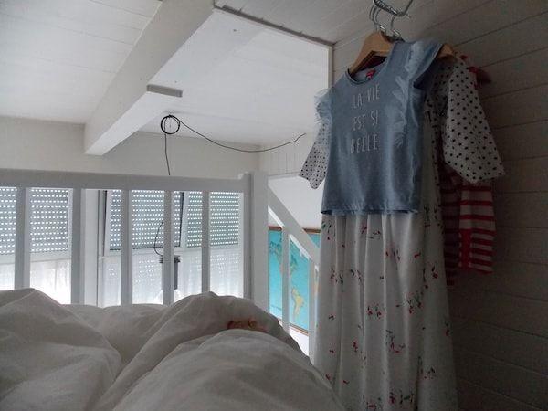 Airbnb en Bretaña