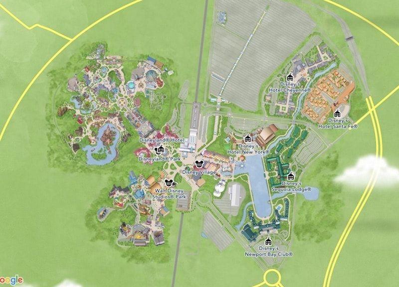 Hoteles en Disney con Vip FastPass