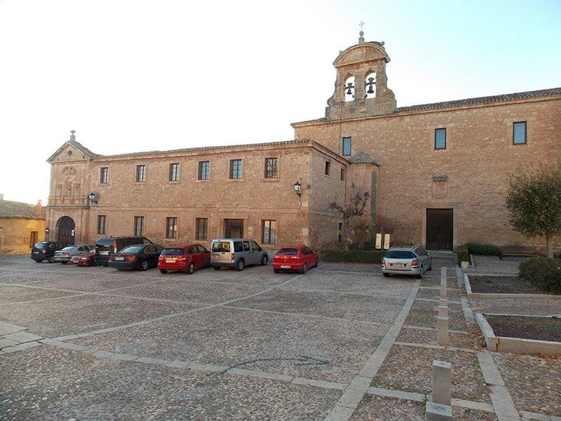 Plaza de Lerma
