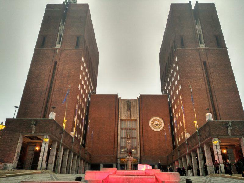 City Hall Oslo