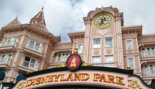 Comprar entradas para Disneyland baratas