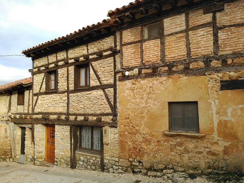 Casas de Calatañazor