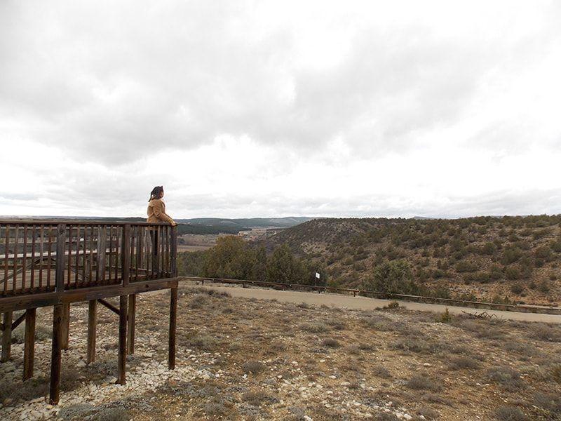 El paisaje de Soria