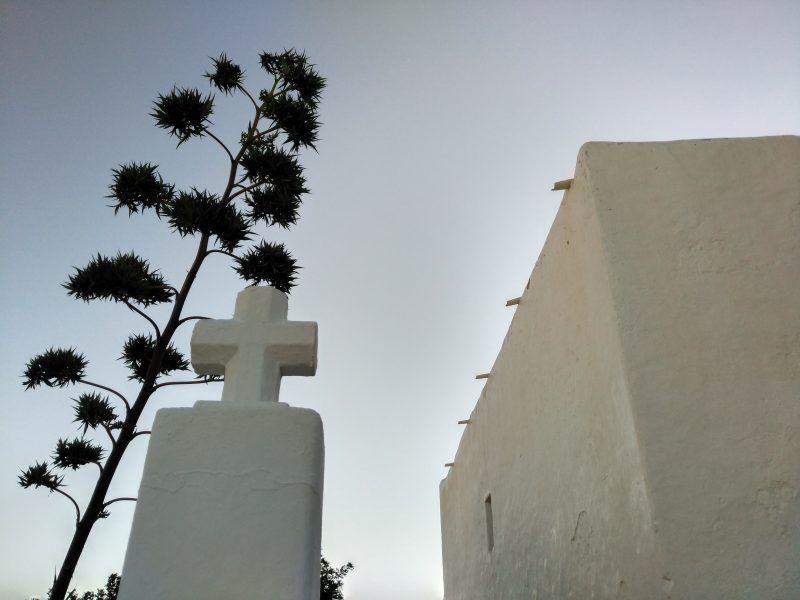 Cementerio Puig de Missa