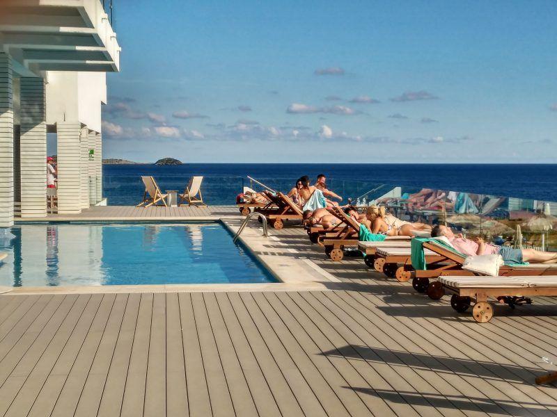 Sol Beach Ibiza