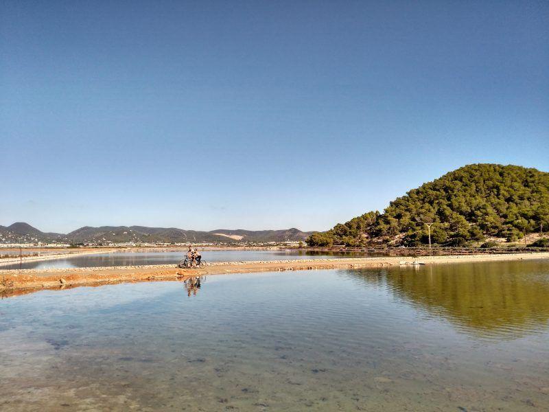 Reserva natural de las salinas