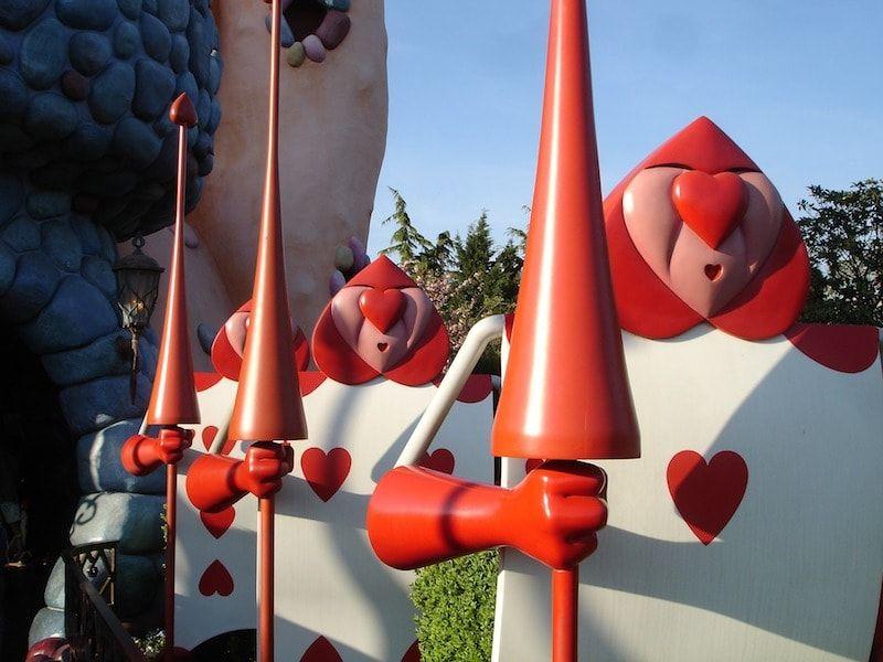Guía de Disneyland París con las mejores atraciones