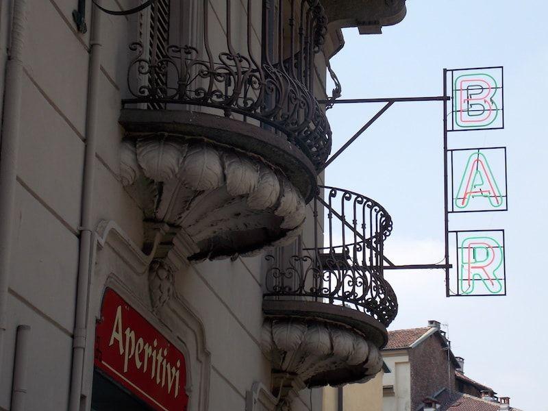 Zonas de restaurantes en nuestra ruta foodie por Turín