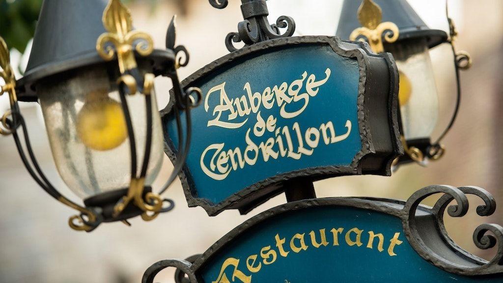 Comer en Disneyland París una experiencia gastronómic aexcluisva