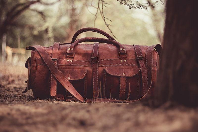 Gente que pierde la maleta