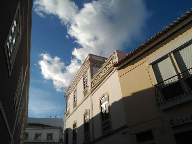 De ruta por el Algarve