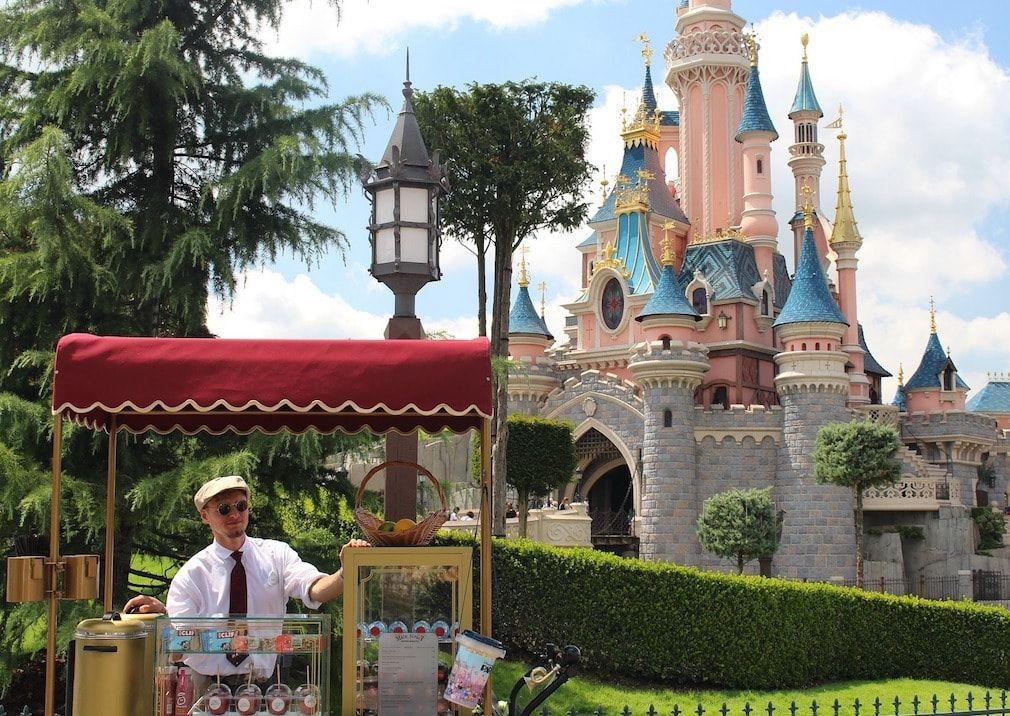 Consejos para viajar a Disneyland París