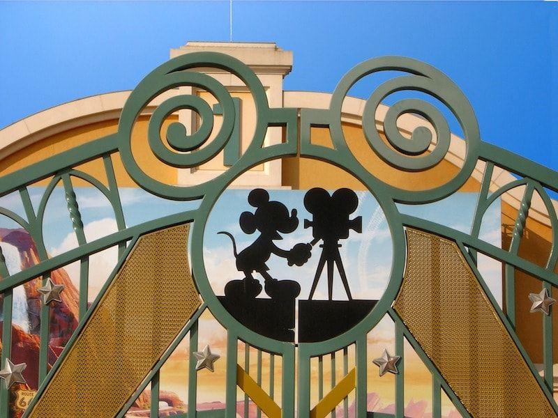 Visitar los dos parques en un viaje a Disneyland París