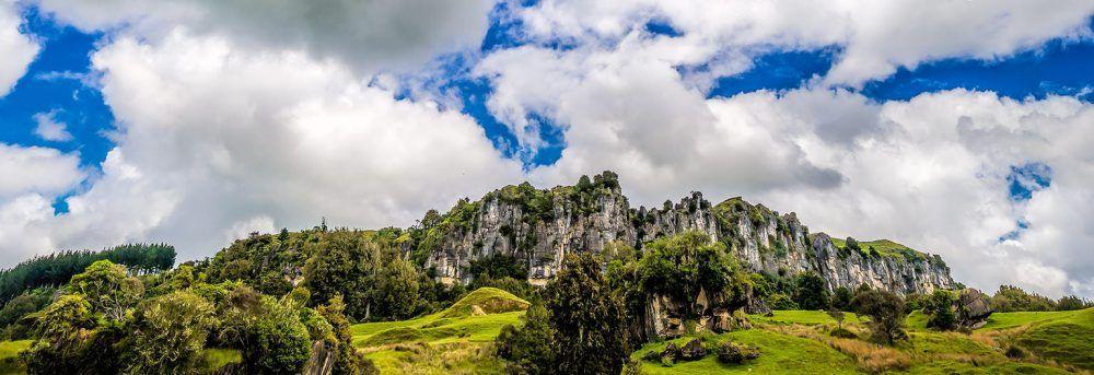 Cómo ganar un viaje a Nueva Zelanda