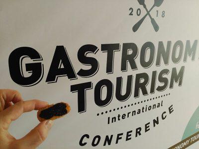 I Congreso de turismo gastronómico de Navarra