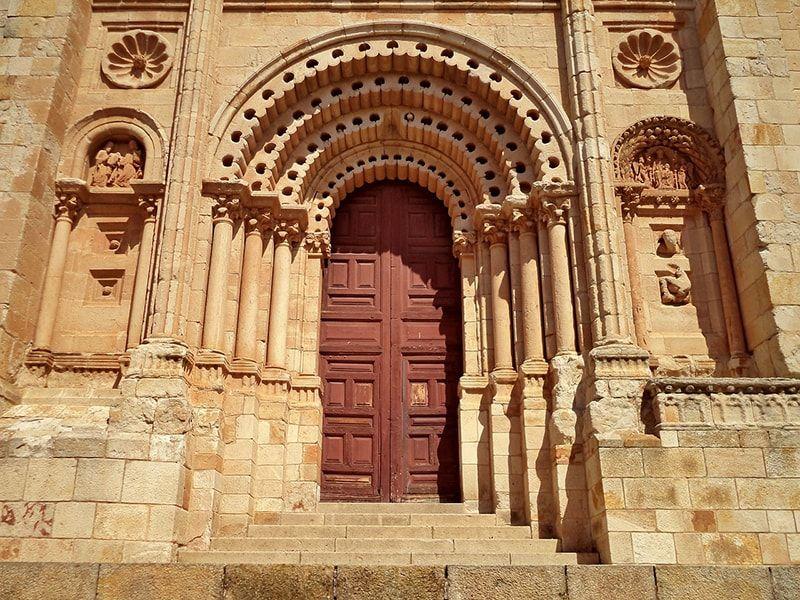 Visita Catedral de Zamora