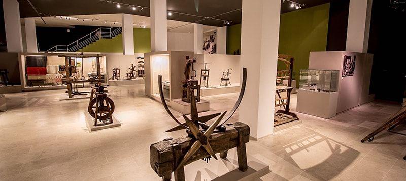 Visita al Museo etnográfico de Zamora