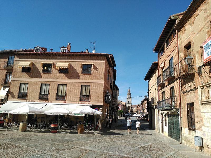 Calles de Toro, Zamora