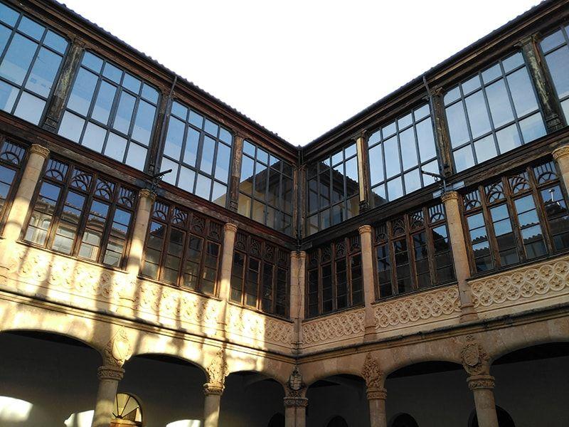 Visita a Toro Zamora