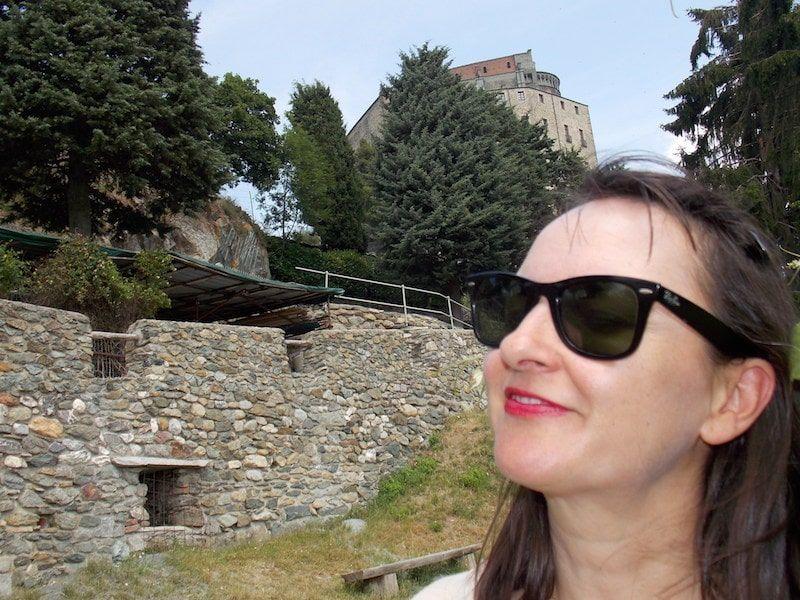 Sacra San Michele la excursión de medio día cerca de Torino