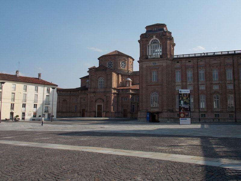 Venaria Reale excursión cerca de Torino