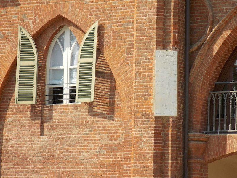 Horarios y precios de Borgo Castelo