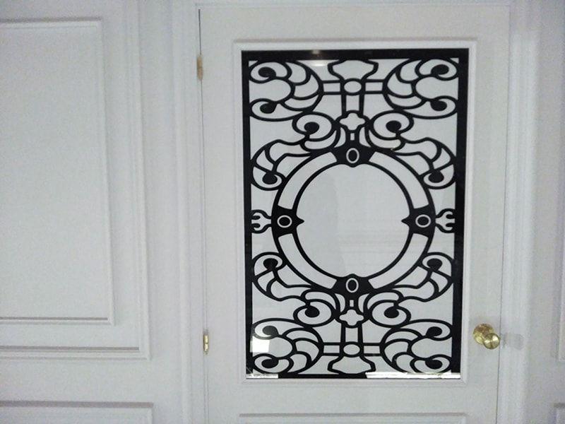 puerta camarote