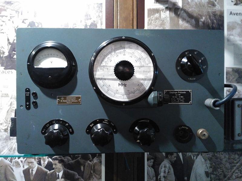 Radio Museo Bocanegra