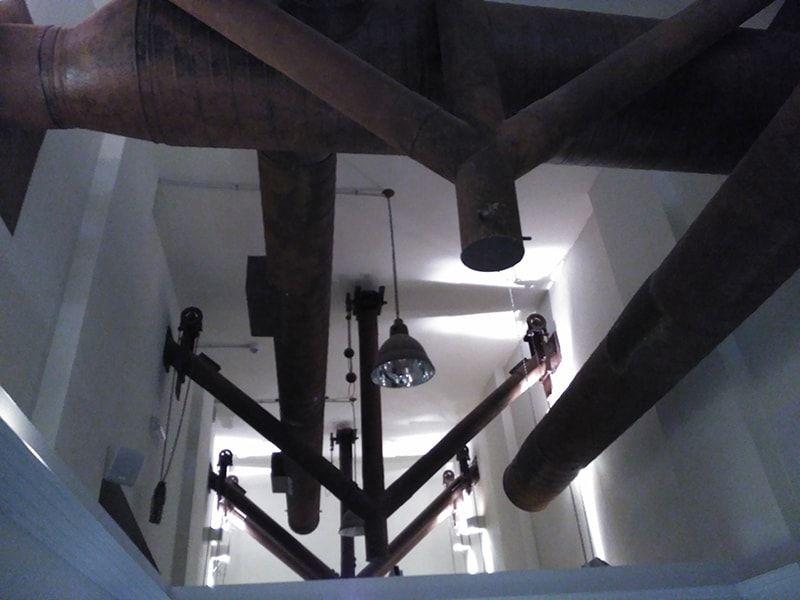techos marconi