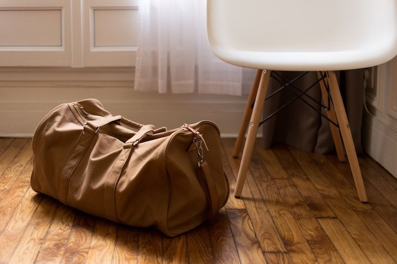 Qué puedes llevar en la maleta para viajar a Estados Unidos