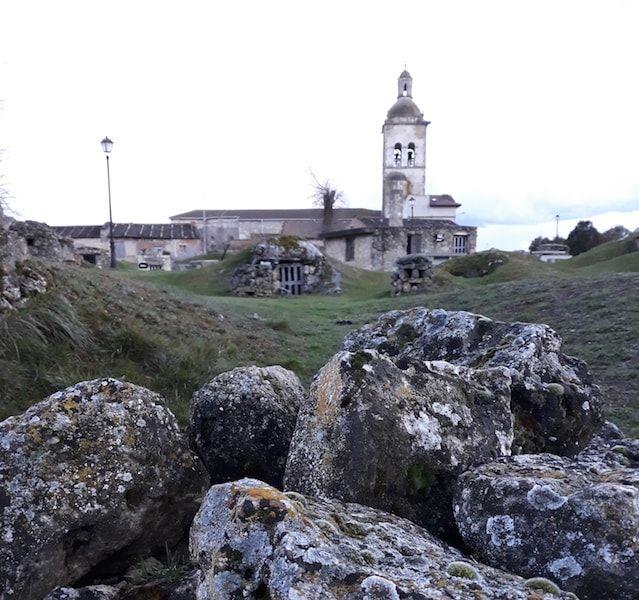 Bodegas de Zazuar en la Ribera del Duero